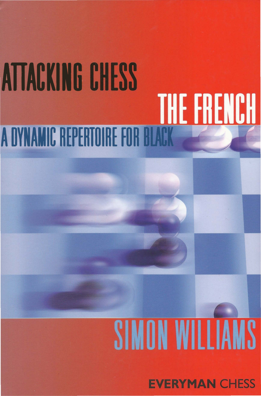 Attacking Chess The French