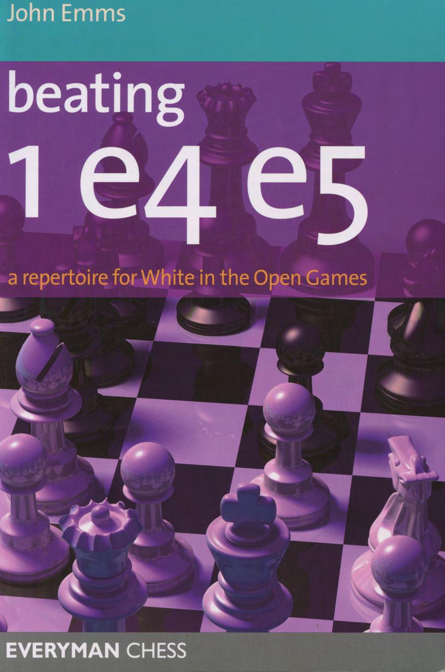 Beating e4e5