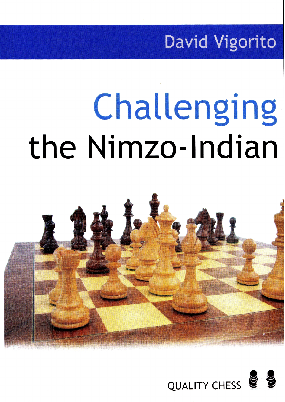 Challenging The Nimzo Indian