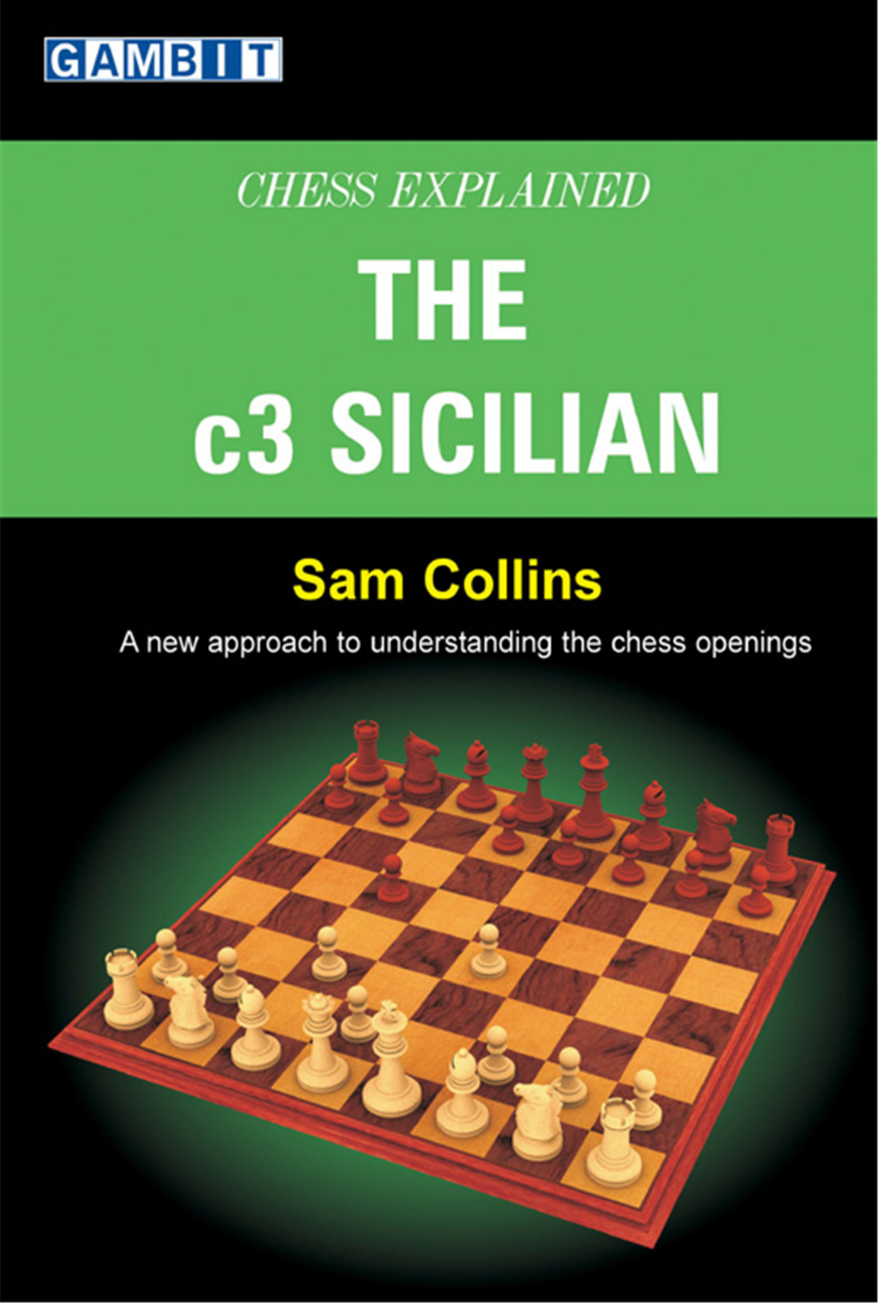 Chess Explained The c3 Sicilian