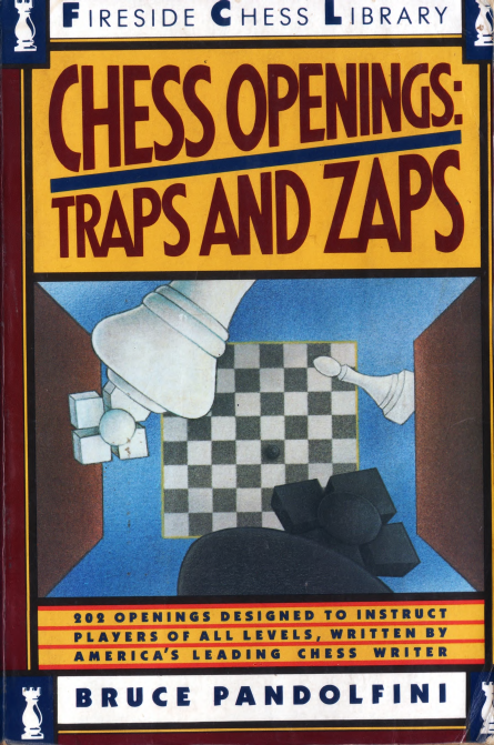 Chess Openings Traps and Zaps
