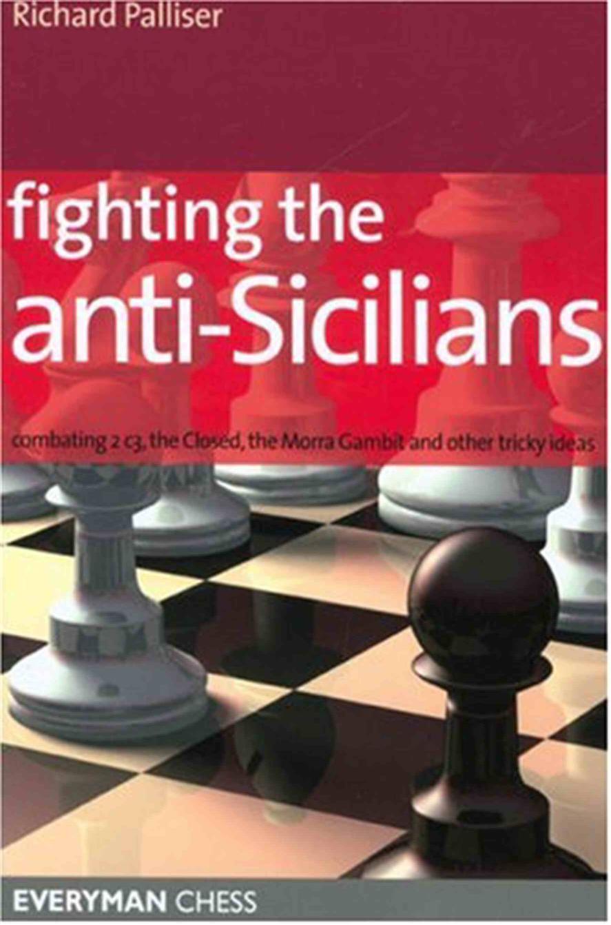 Fighting The Anti Sicilians