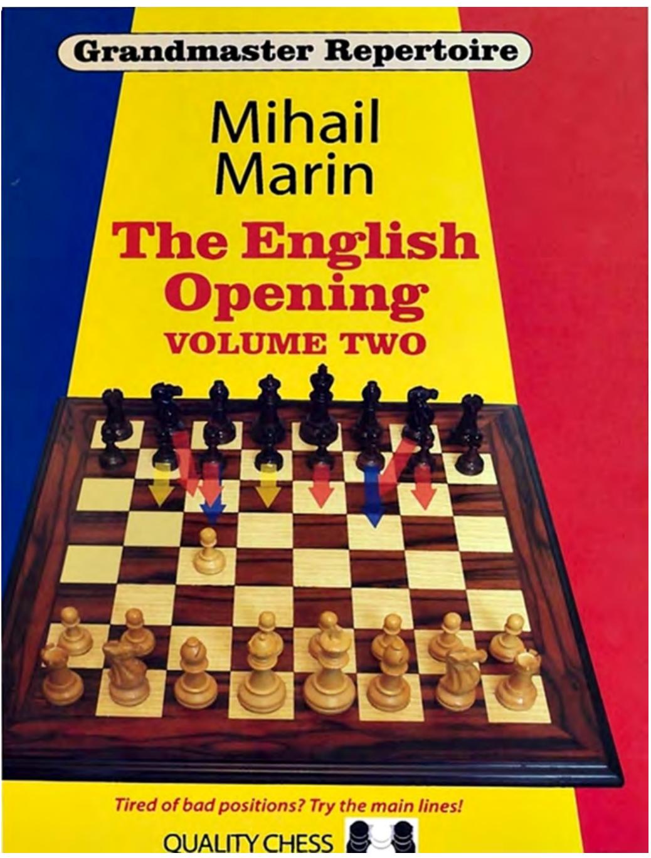 Grandmaster Repertoire 4 The English Opening vol 2