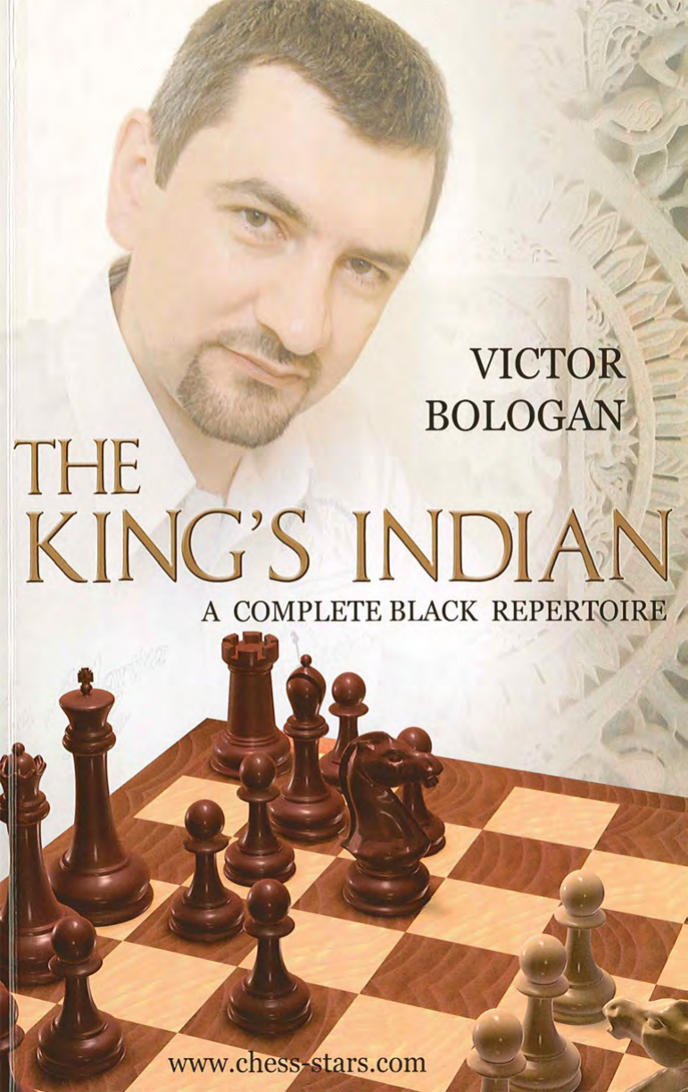 Kings Indian a Complete Repertoire