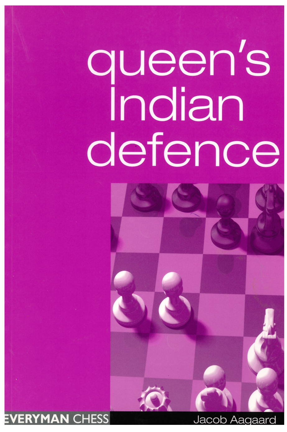 Queens Indian Defence