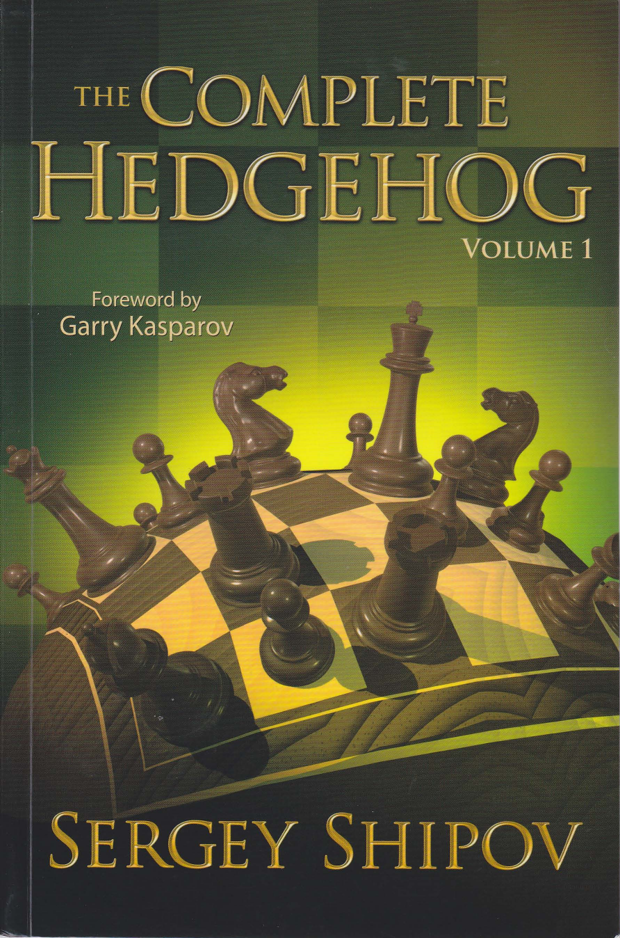 The Complete Hedgehog Vol 1