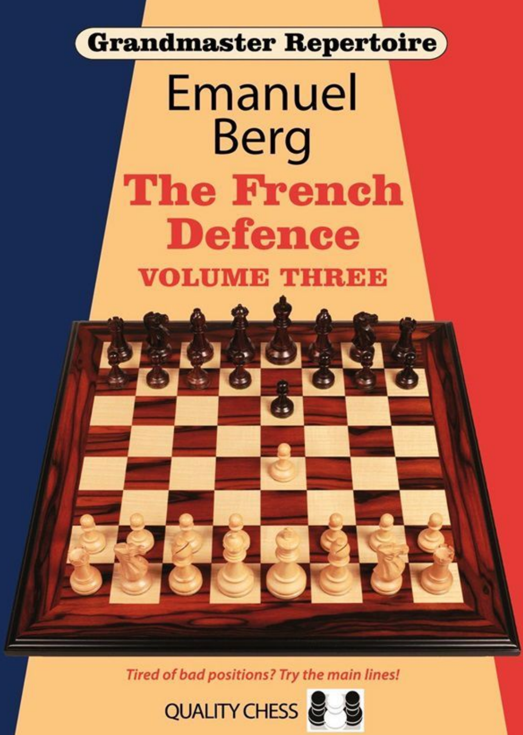 The French Defence Vol 3