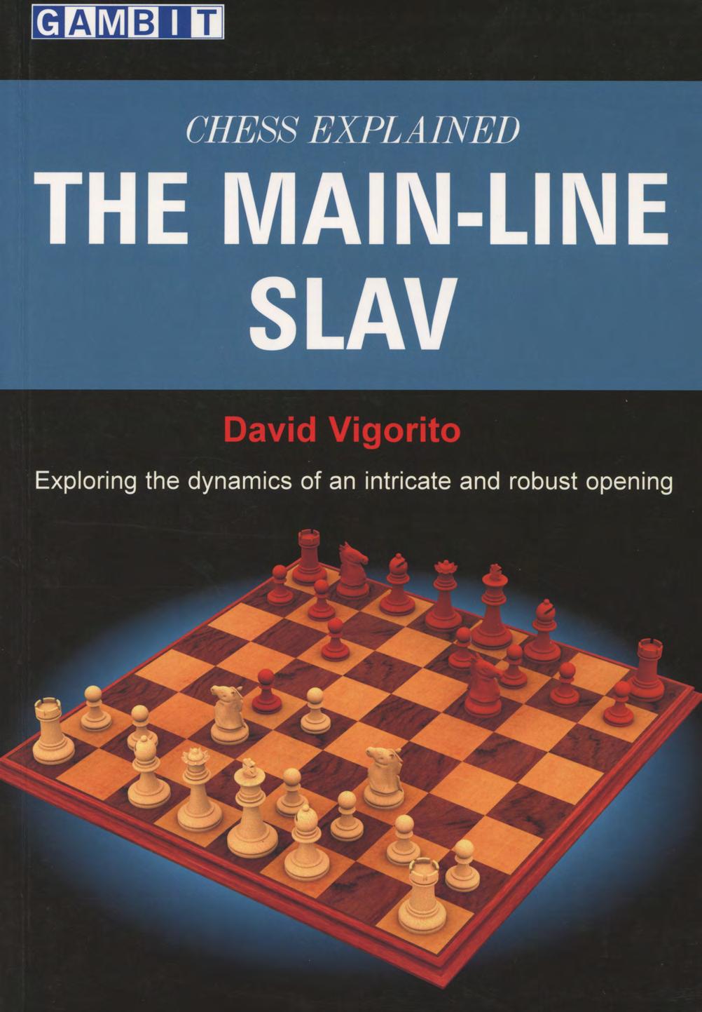 The Main Line Slav