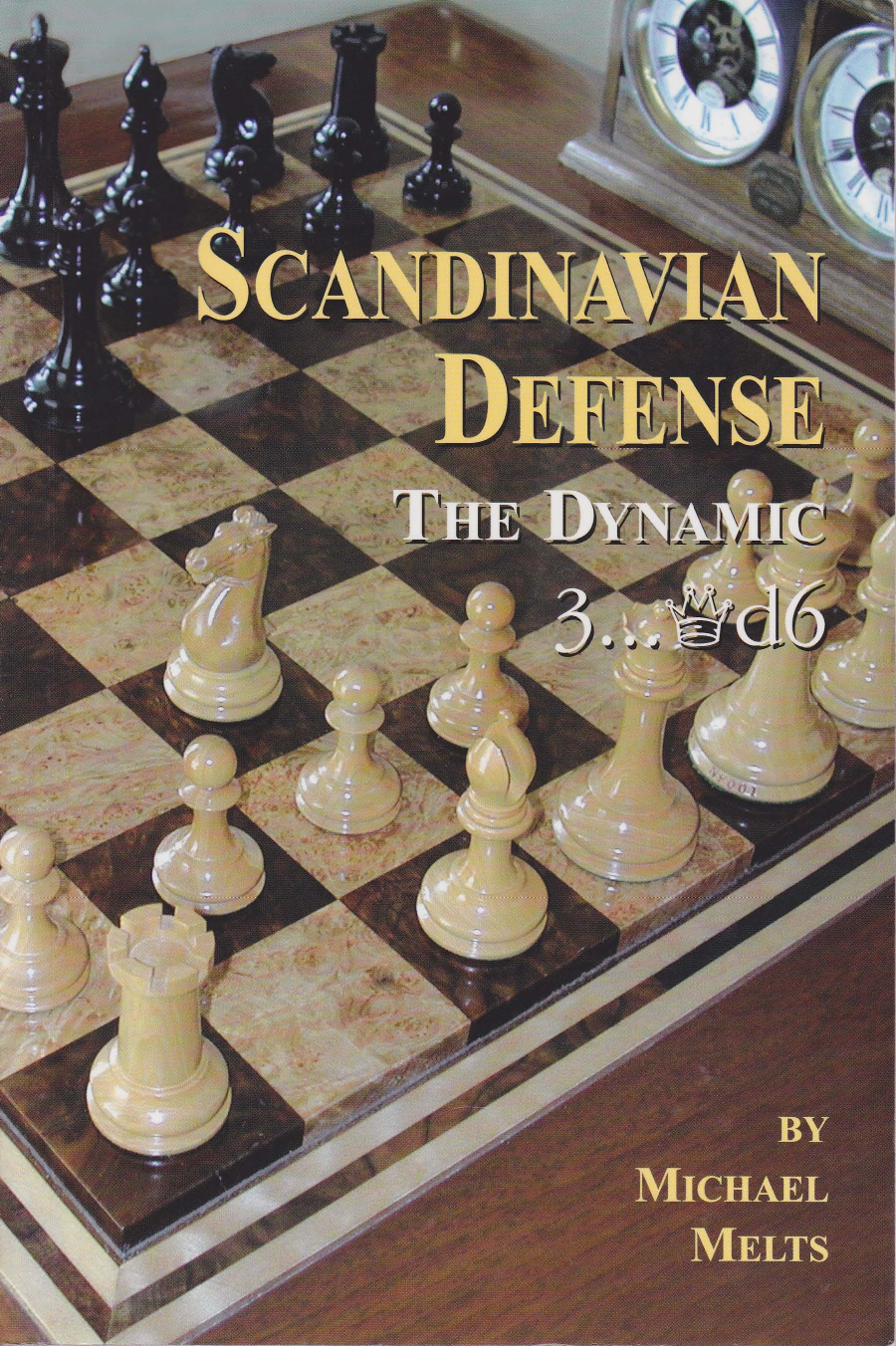 The Qd6 Scandinavian