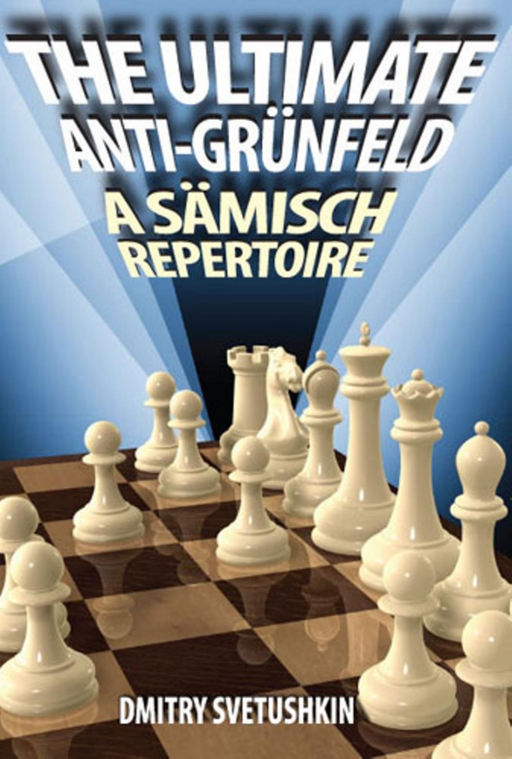The Ultimate Anti Grunfeld
