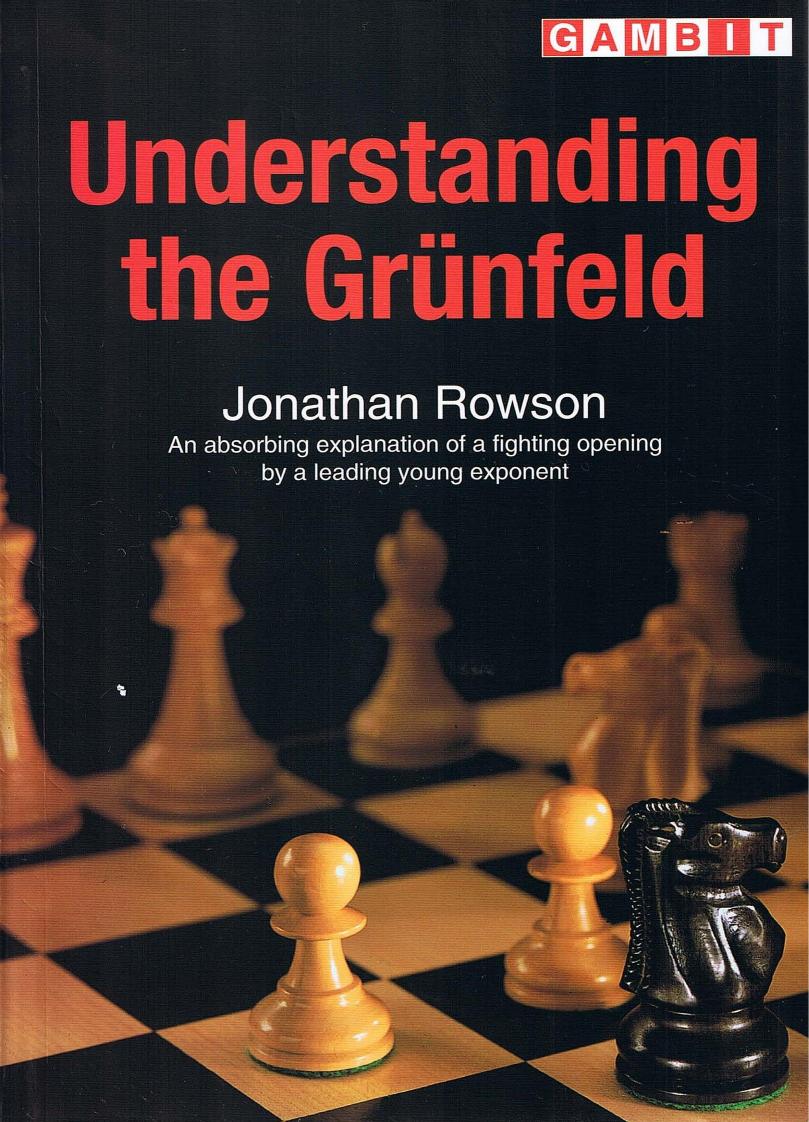Understanding The Gruenfeld
