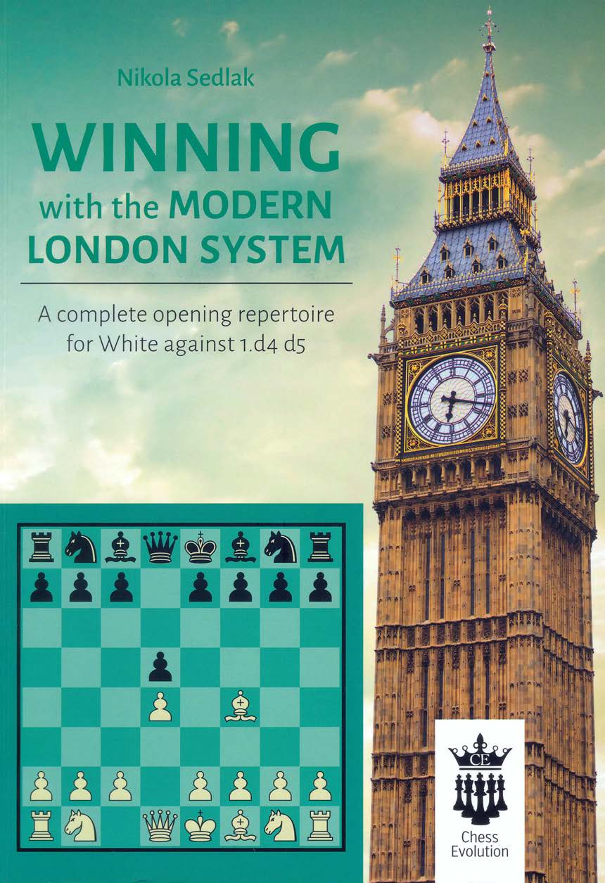 Winning With The Modern London